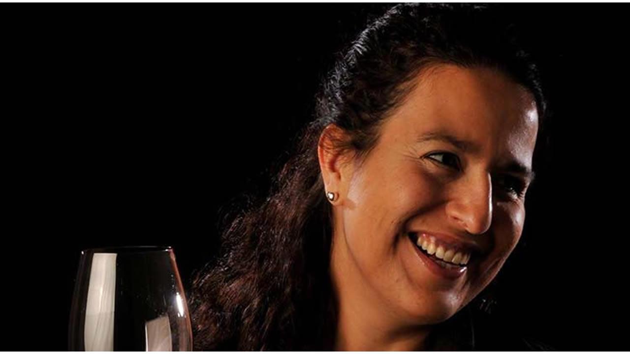 Tucumán: La sommelier Marcela Rienzo brindará con vinos tucumanos