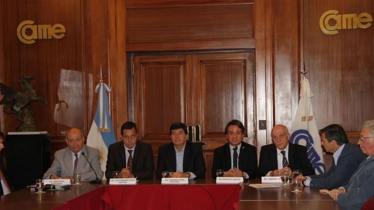 Se lanzó el XVII Foro Internacional de Ciudad, Comercio y Turismo