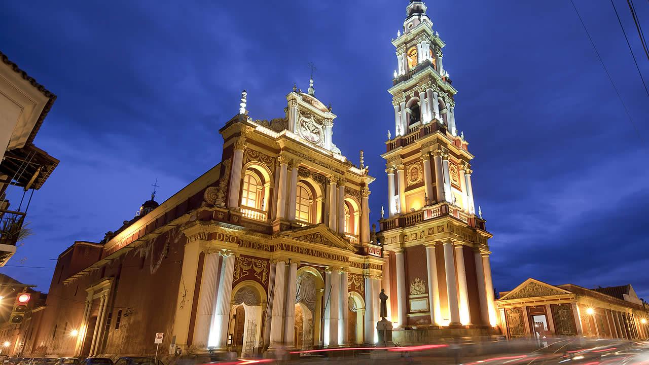 Vacaciones de Invierno en Salta, los municipios presentaron sus actividades