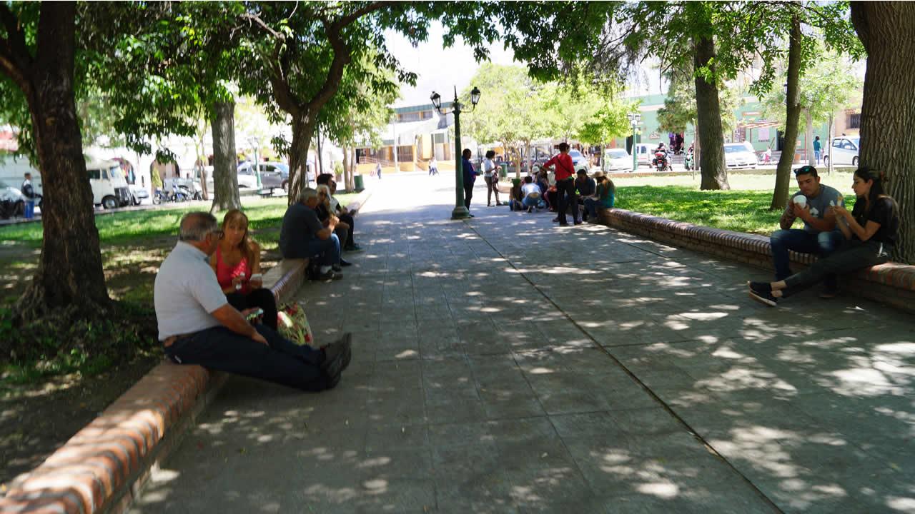 Salta: El fin de semana largo generó un impacto económico de 64 millones para la provincia