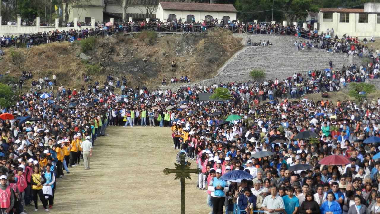 Positiva concurrencia al Taller de Turismo Religioso realizado en Jujuy
