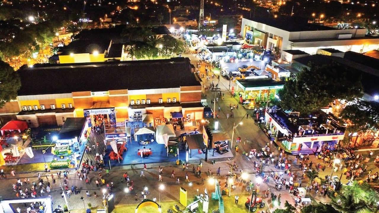 Jujuy será protagonista en Expocruz 2018
