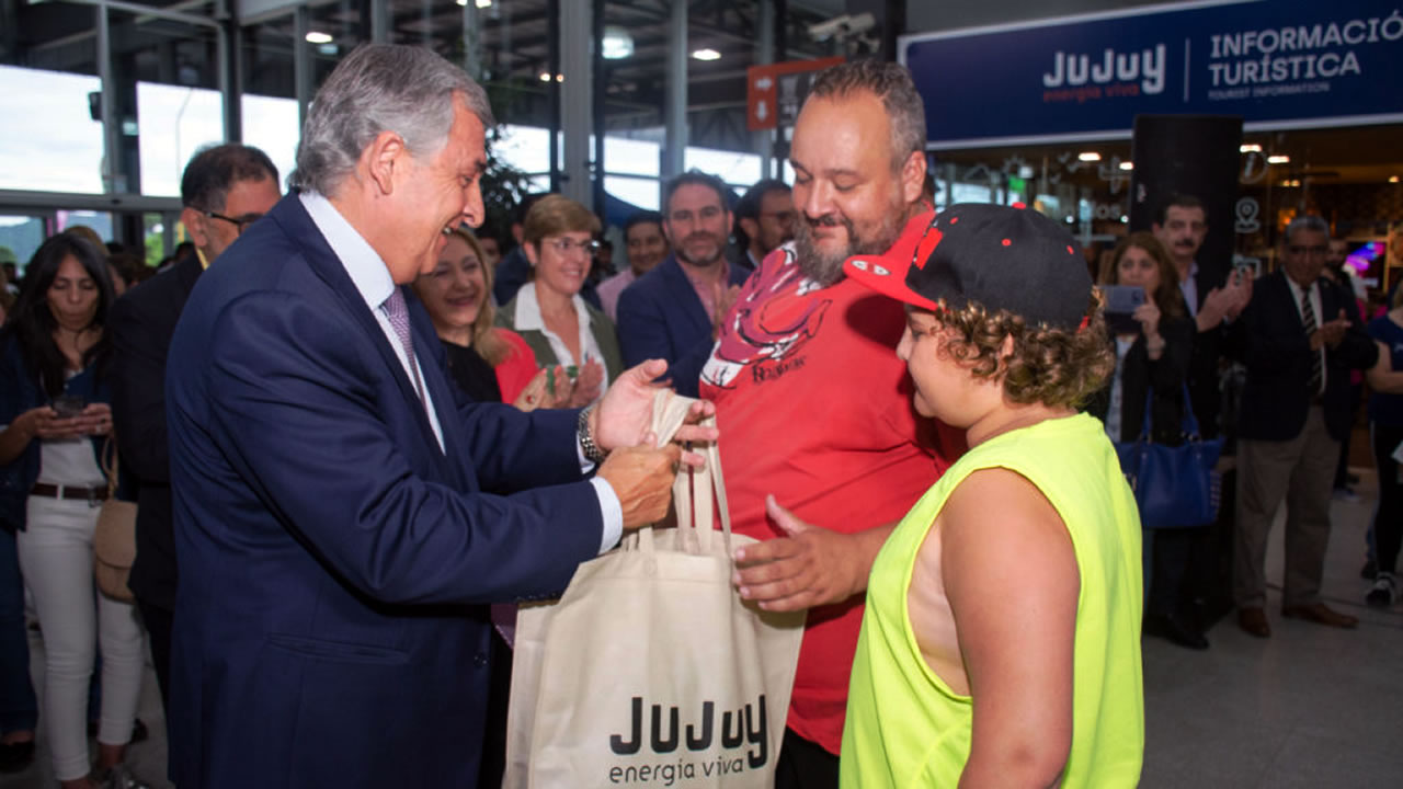 Jujuy, Vengan a descubrir nuestra Provincia y se van a quedar enamorados de nuestra gente