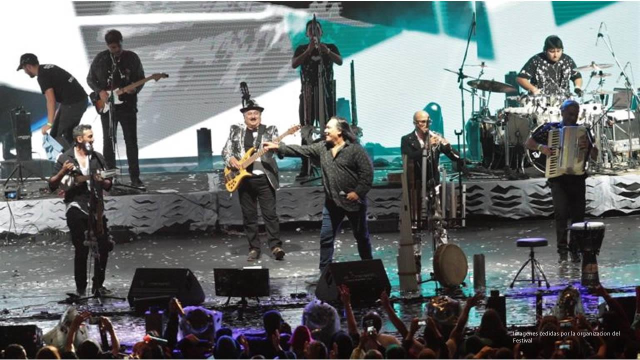 Jujuy participa de los festivales en Cordoba