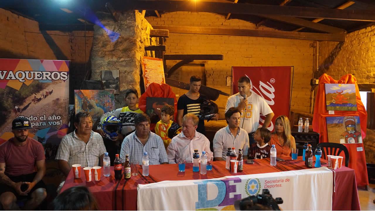 Salta: I Fecha del Motocross del NOA 16 y 17 de marzo en Vaqueros