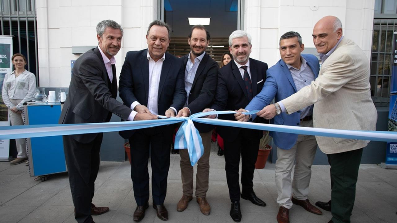Norte Argentino: Santos dejo inauguradas obras en Salta y Jujuy