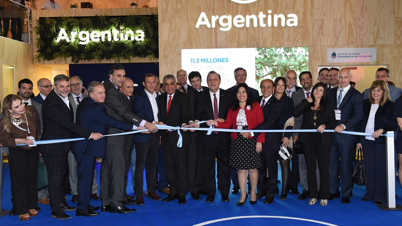Argentina: Todos los destinos en la FIT 2019