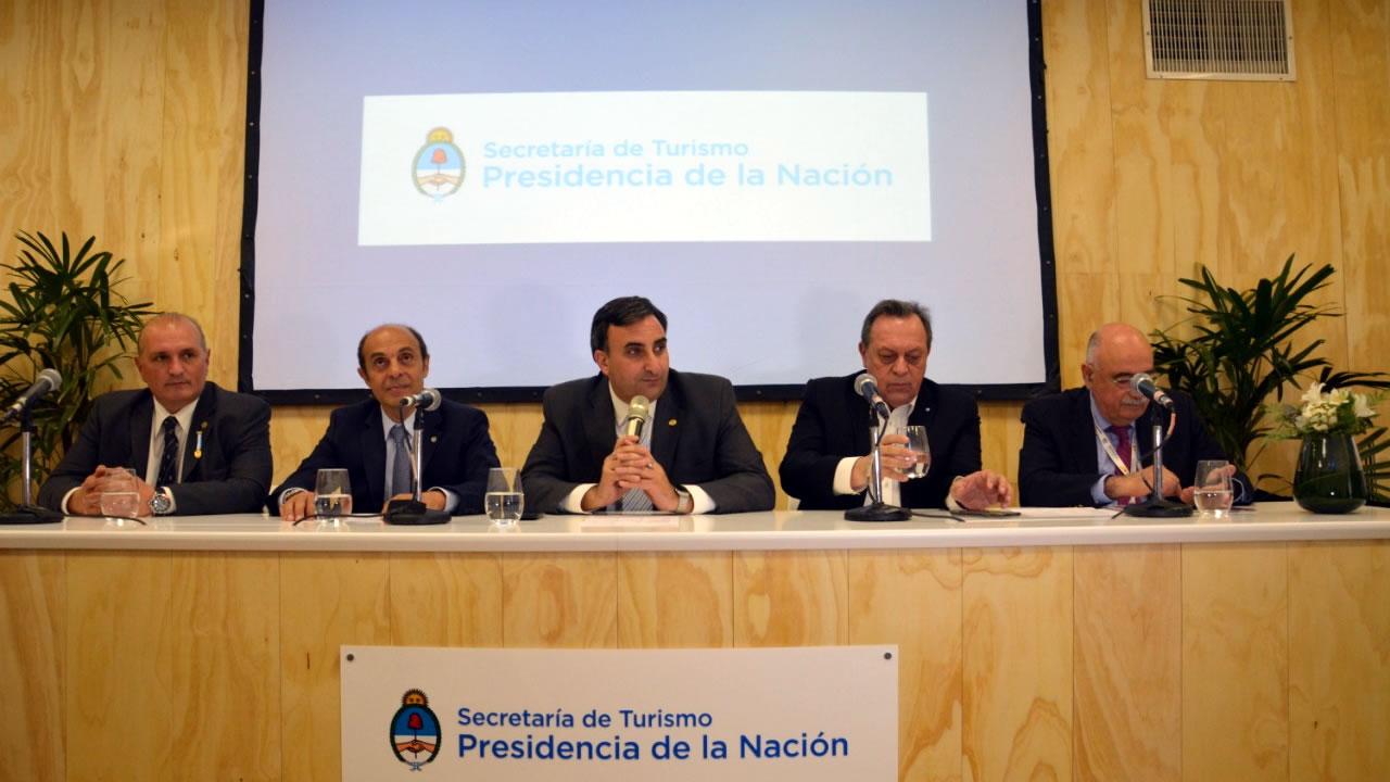 Buenos Aires: Finalizo con éxito la 24° edición de la Feria Internacional de Turismo