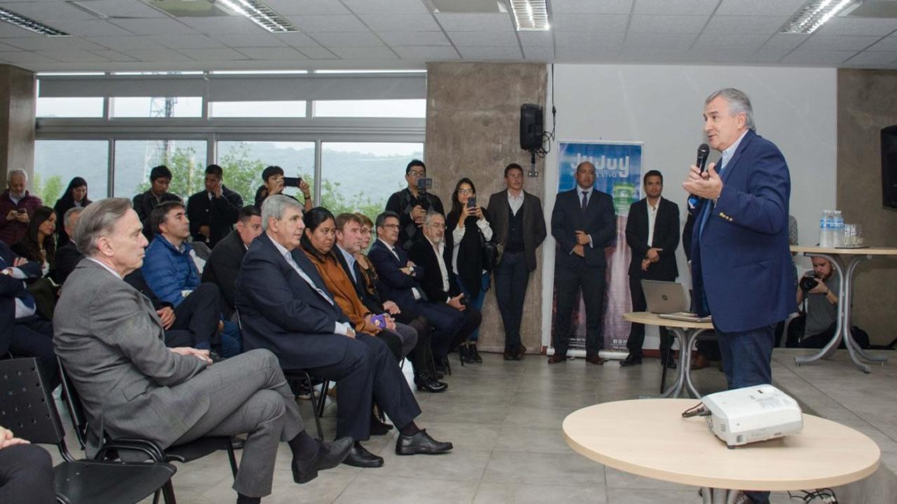 Jujuy:Taller de oportunidades de inversiones turísticas