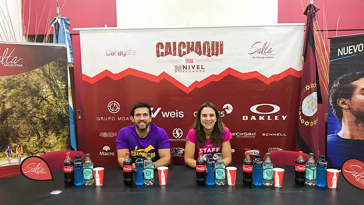 Salta: Cafayate se prepara para una nueva edición de la carrera Calchaquí Trail