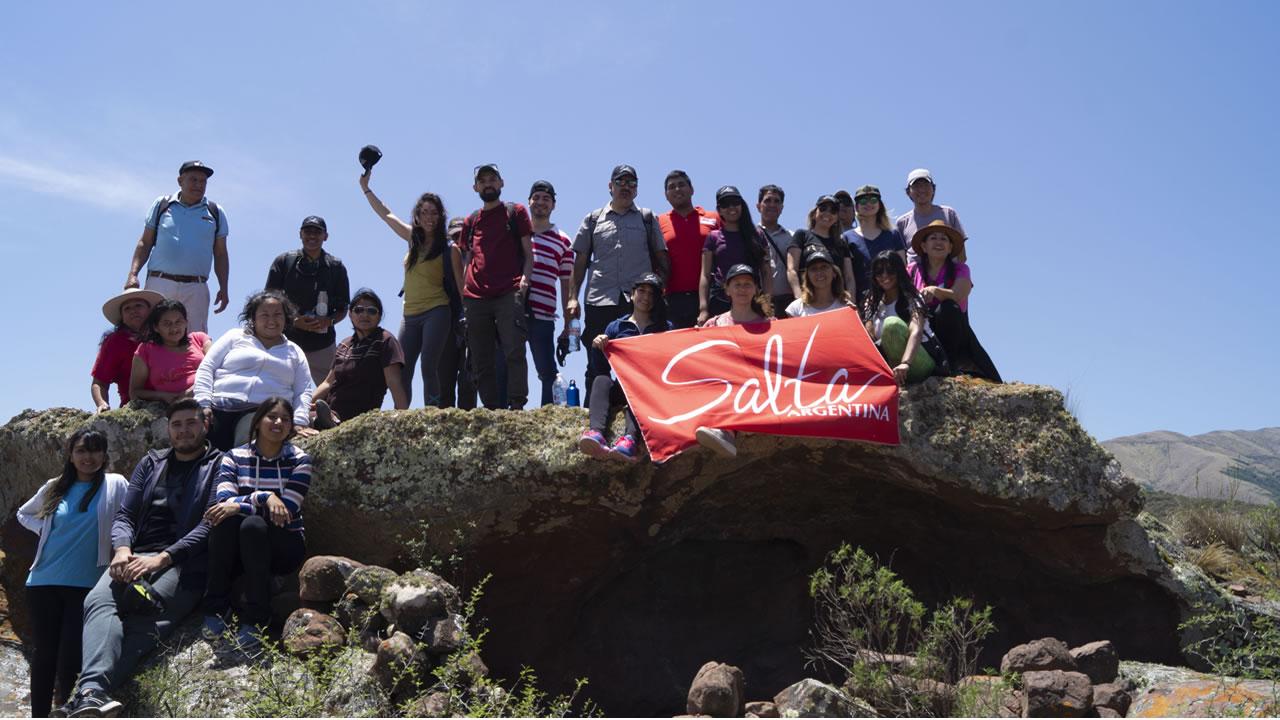 Salta: Se realizó un nuevo Fam Tour con medios de prensa y operadores salteños