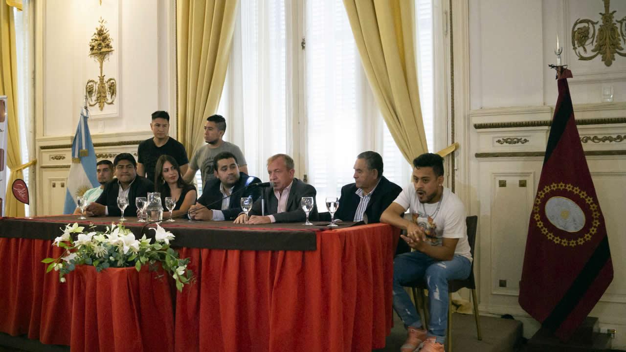 Salta: Seclantas te espera para vivir la 12º edición del Festival El Seclanteño