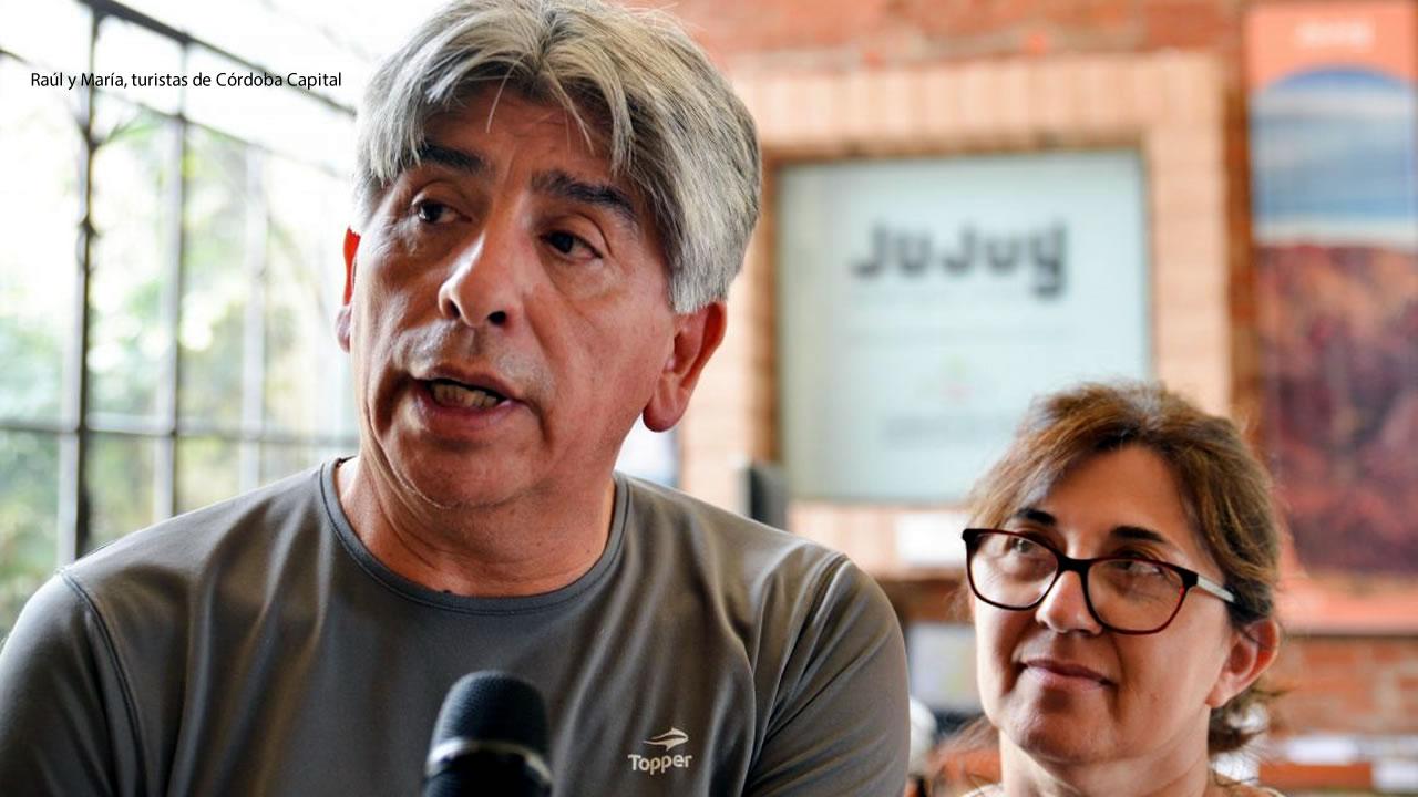Jujuy: Uno de los destinos elegidos en este verano 2020