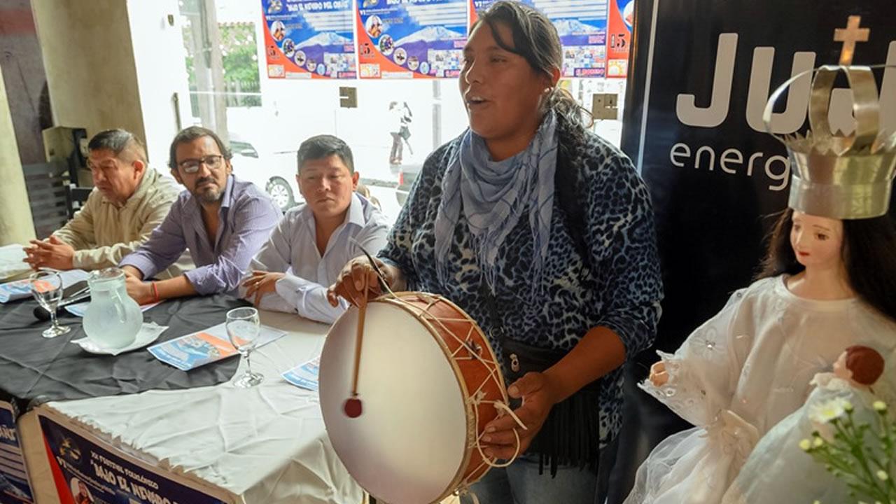 Jujuy: Purmamarca de fiesta con la nueva edición del Festival Bajo el Nevado de Chañi