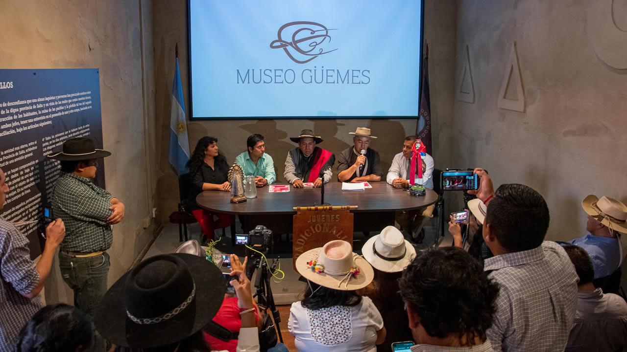 Salta: XVI Edición del Festival Homenaje a Gauchito Gil en El Carril
