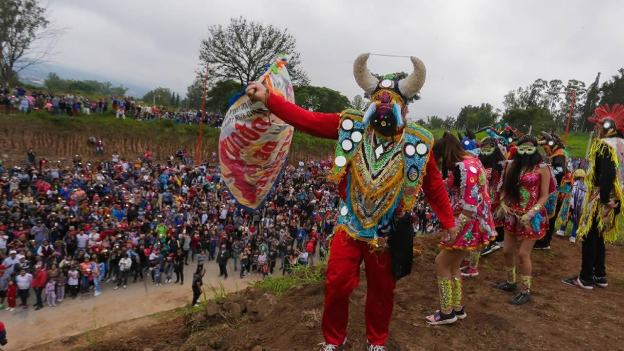 Jujuy: La alegría del carnaval augura una ocupación hotelera a pleno