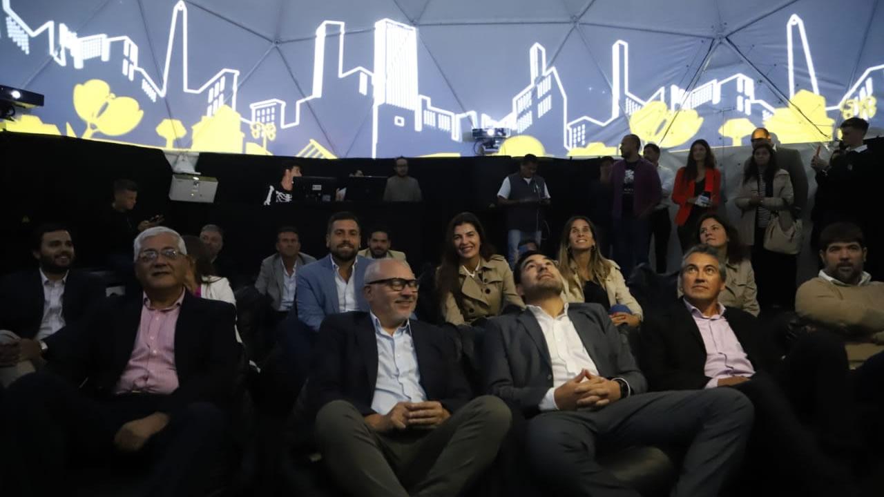 Salta: La ciudad de Salta y Buenos Aires firmaron un acuerdo de promoción turística