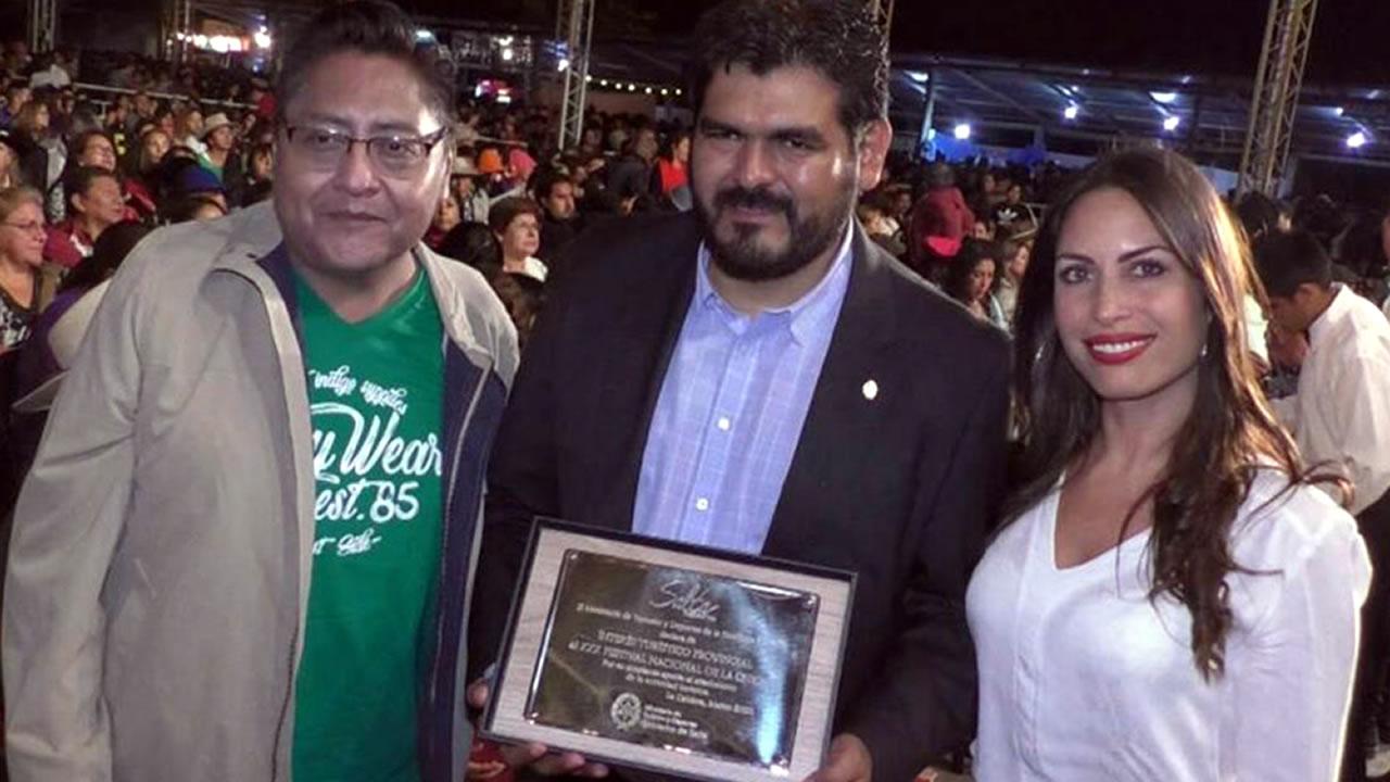 La Caldera: Exitosas jornadas para el Festival de la Chicha