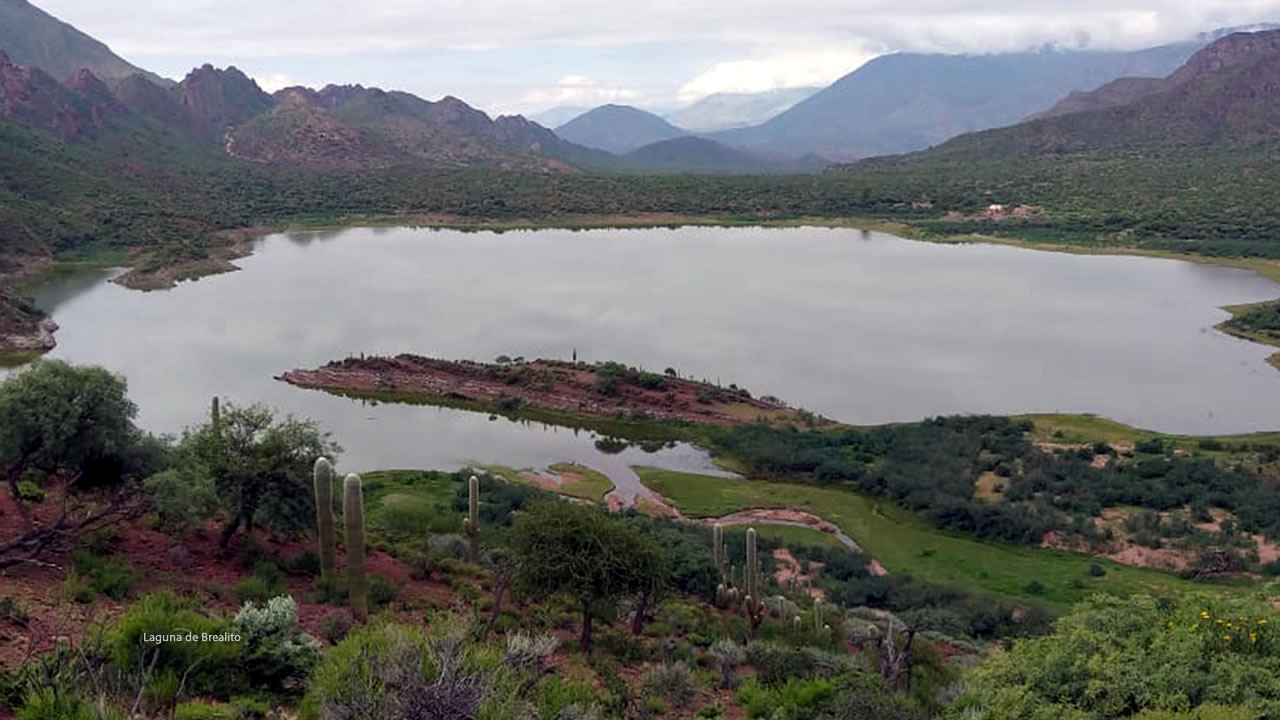 Salta: La Provincia trabaja en el fortalecimiento del Turismo Rural Comunitario