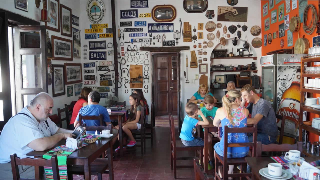 Argentina: Paquete de beneficios para el sector turístico