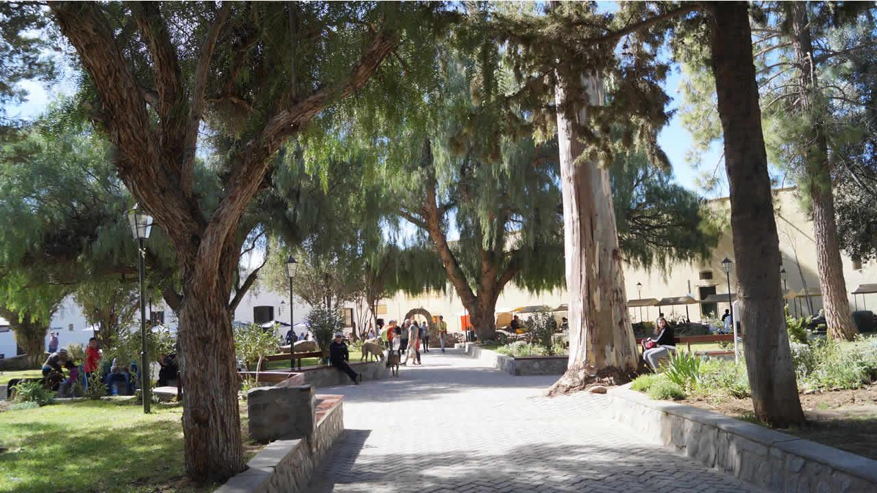Salta: Este finde XL arranco el turismo, mira lo que debes tener para viajar a Cachi