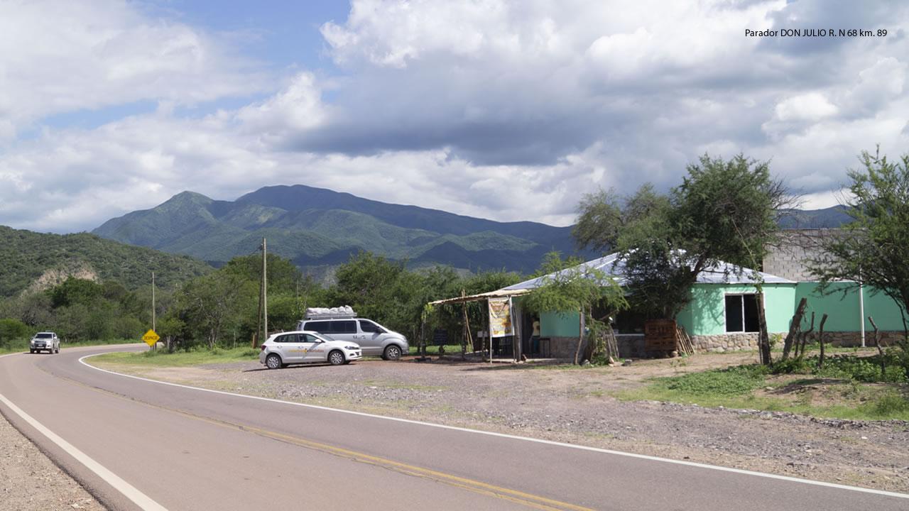 Salta: Unas 256 empresas turísticas comenzaron a trabajar este finde largo