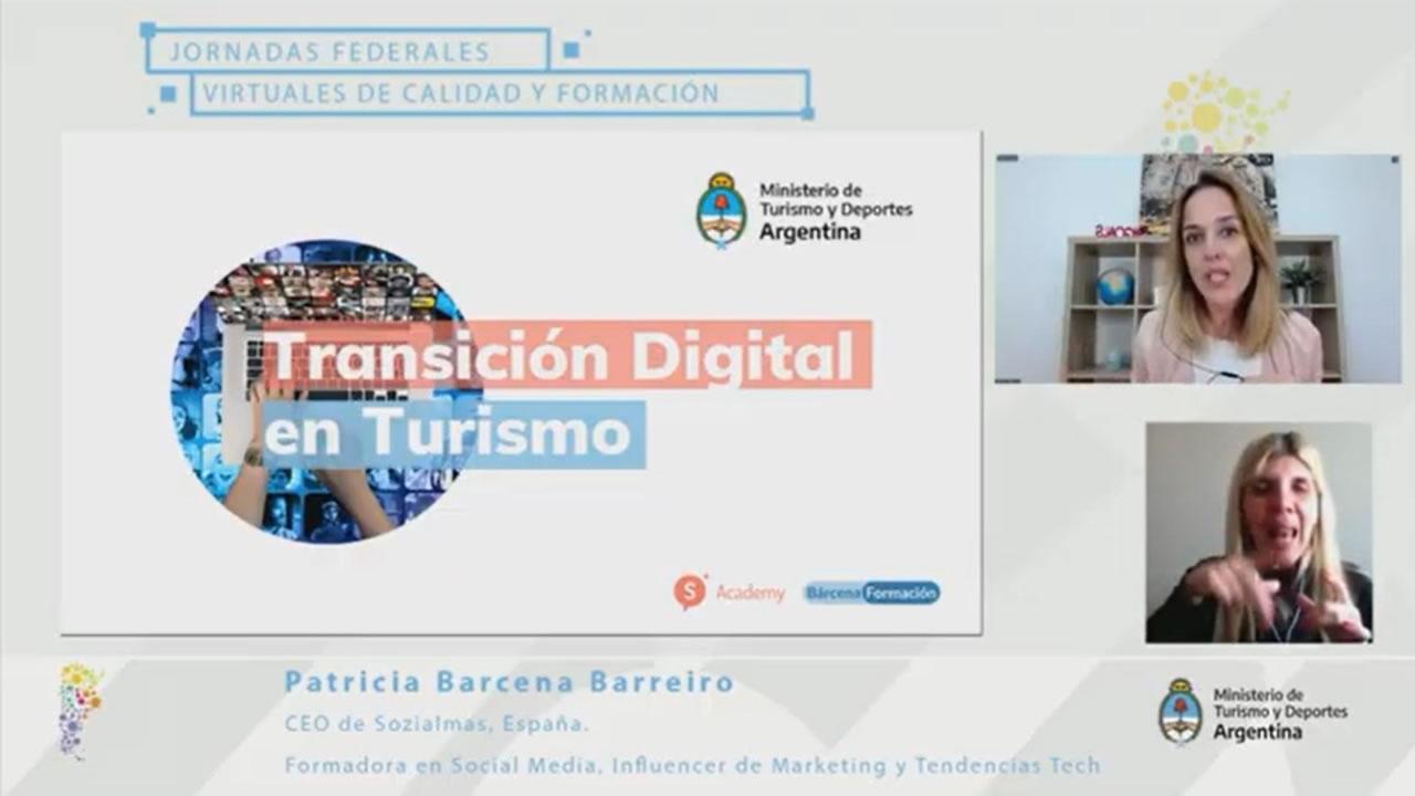 Argentina: La transición digital para mejorar la calidad de los servicios turísticos
