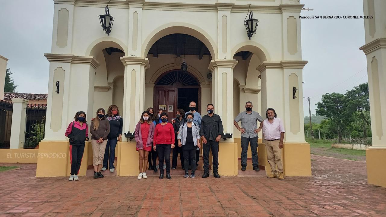 Salta: El nuevo Tour Moldes y Guachipas Mágico te invita a vivir la aventura