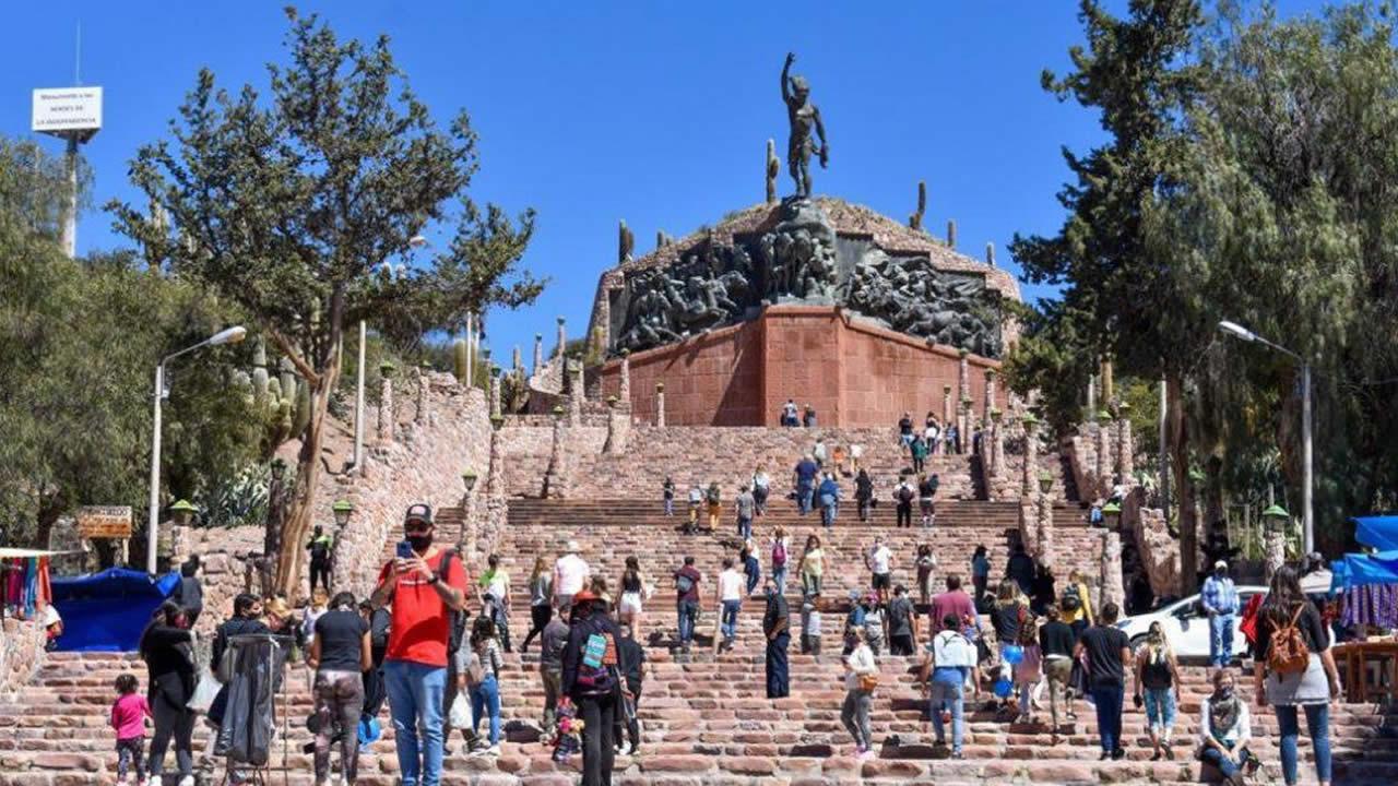 Jujuy: El turismo en Semana Santa dejó casi 260 millones de pesos