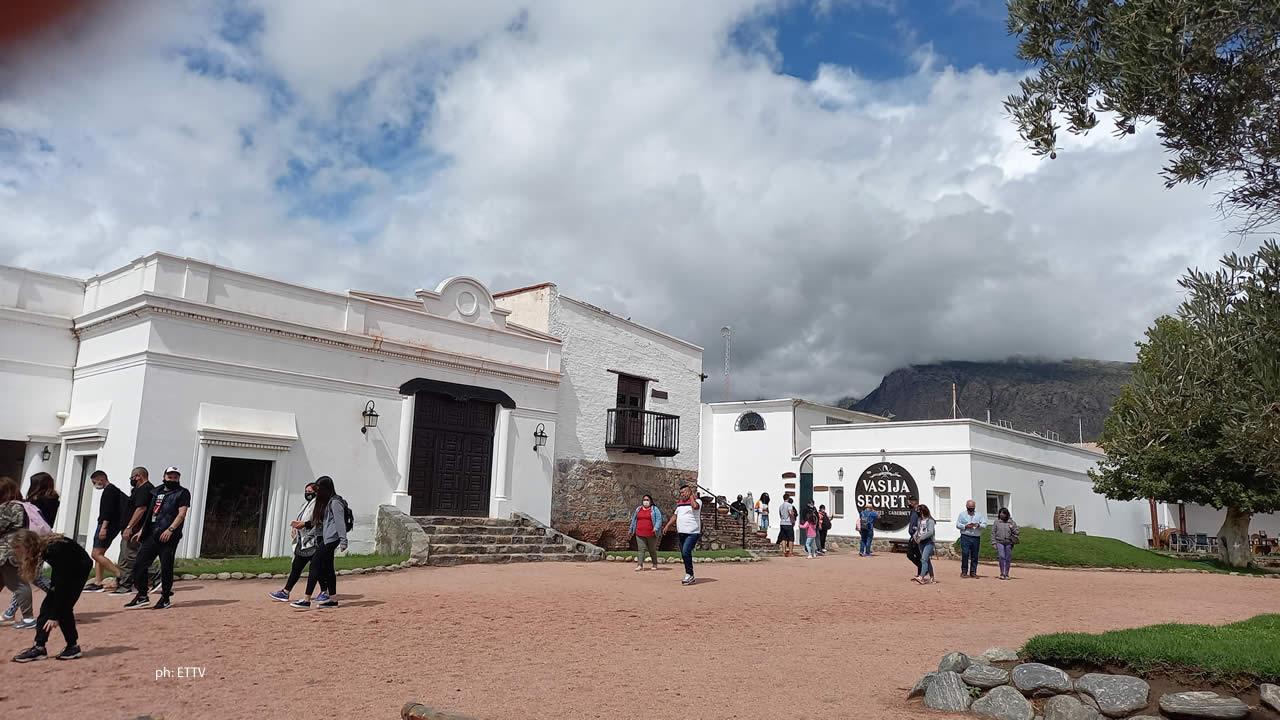 Salta: Semana Santa generó un impacto en la economía superior a los $123 millones