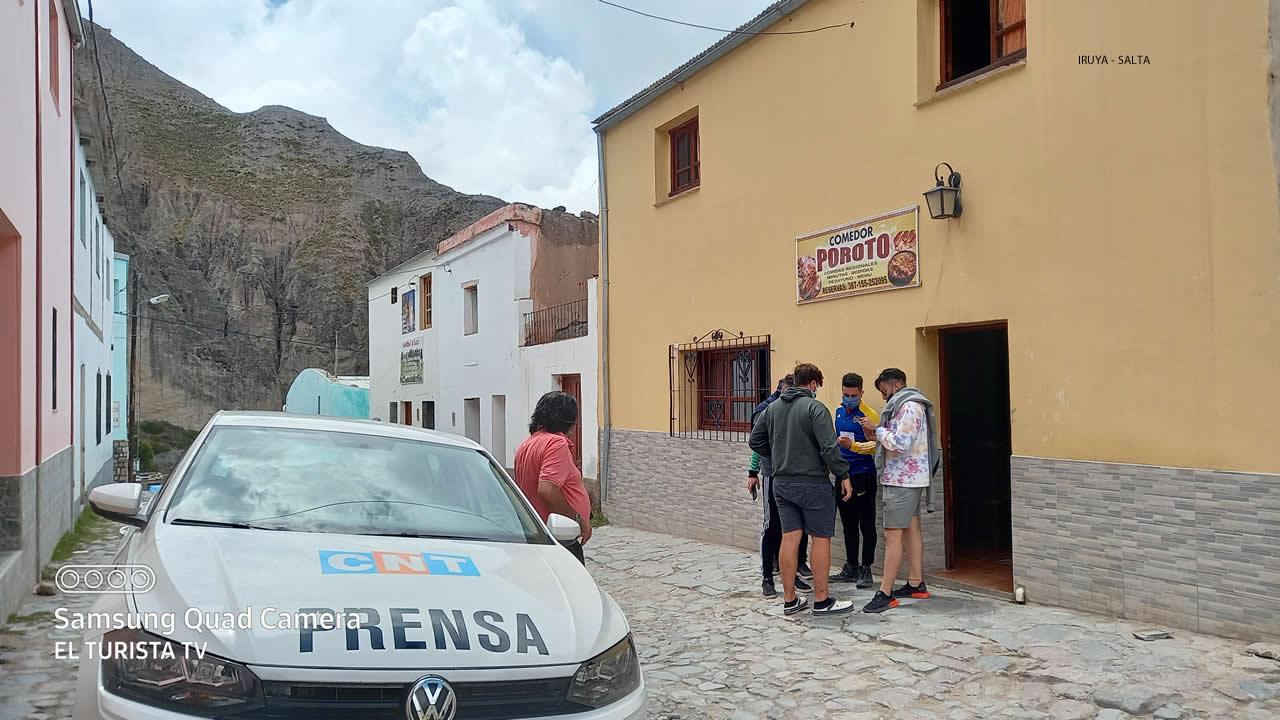 Argentina: Importante movimiento de turistas durante en Semana Santa
