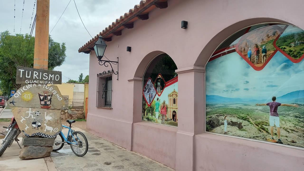 Salta: Comenzarán obras en Guachipas por más de 74 millones de pesos