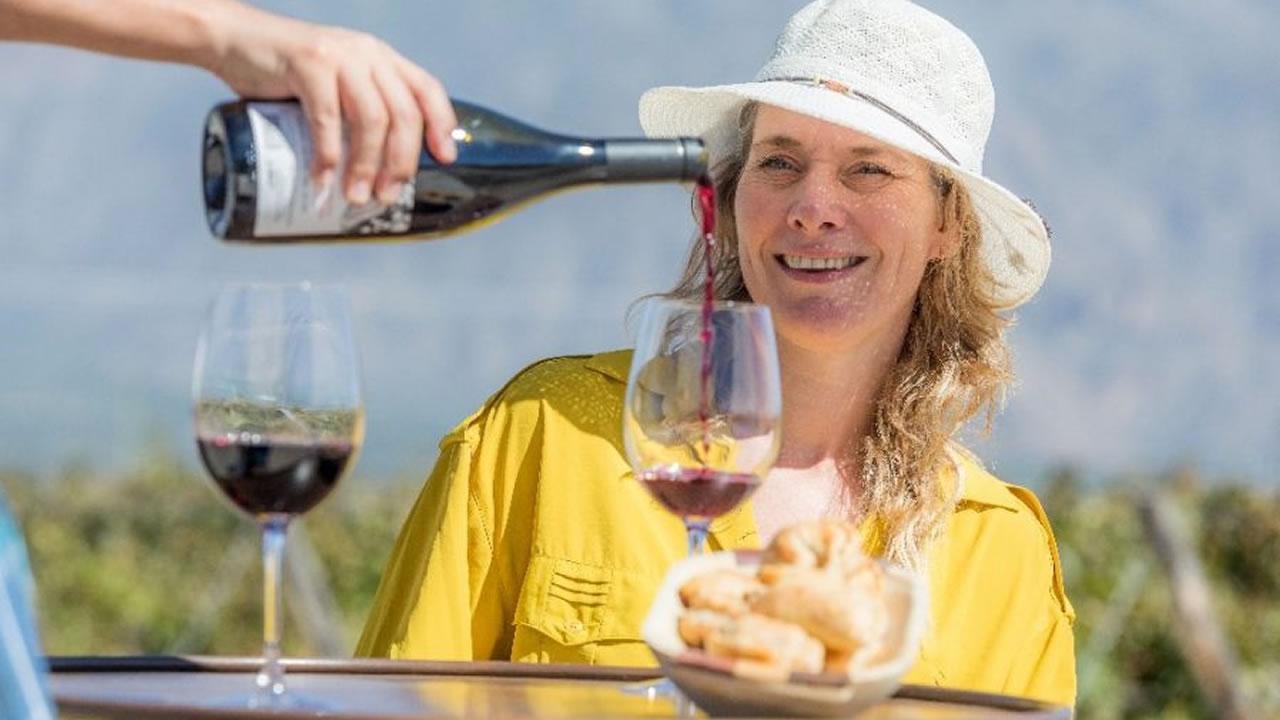 Salta: El Día Mundial del Malbec por la Ruta del Vino