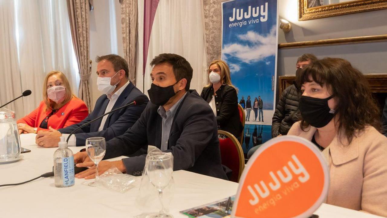 Jujuy: Extienden la Ley de Emergencia Turística desde junio a noviembre