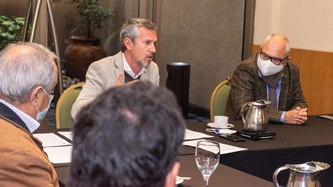 Salta: Nuevo paquete de medidas de acompañamiento para el sector turístico