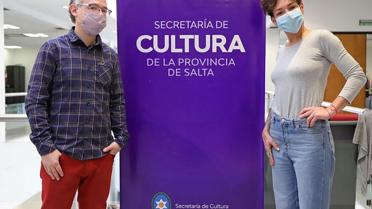Salta: Comienza el ciclo Lugares, Encuentro de Culturas
