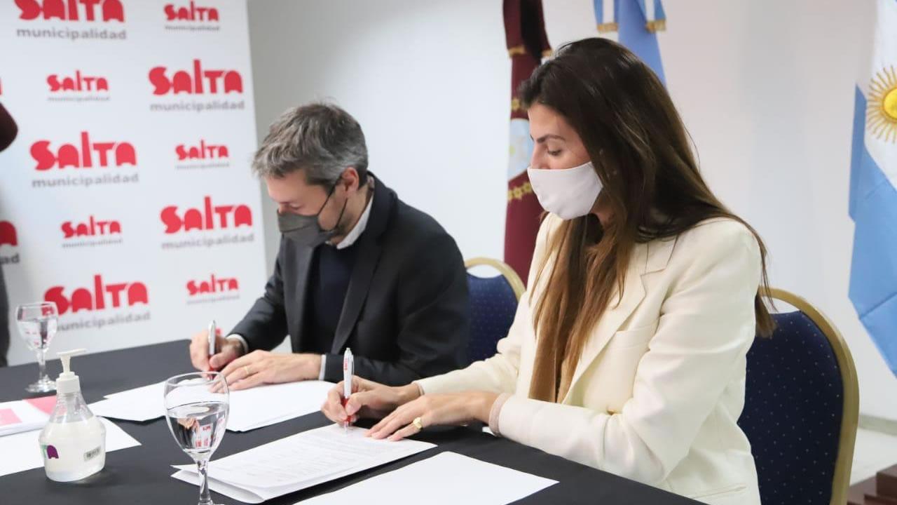 Salta: Implementa el proyecto Municipios turísticos responsables