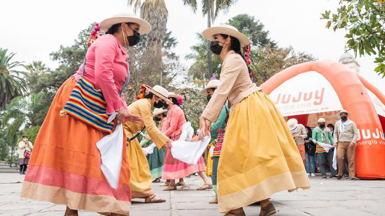 Jujuy: Lanzó su Temporada Turística Invernal 2021