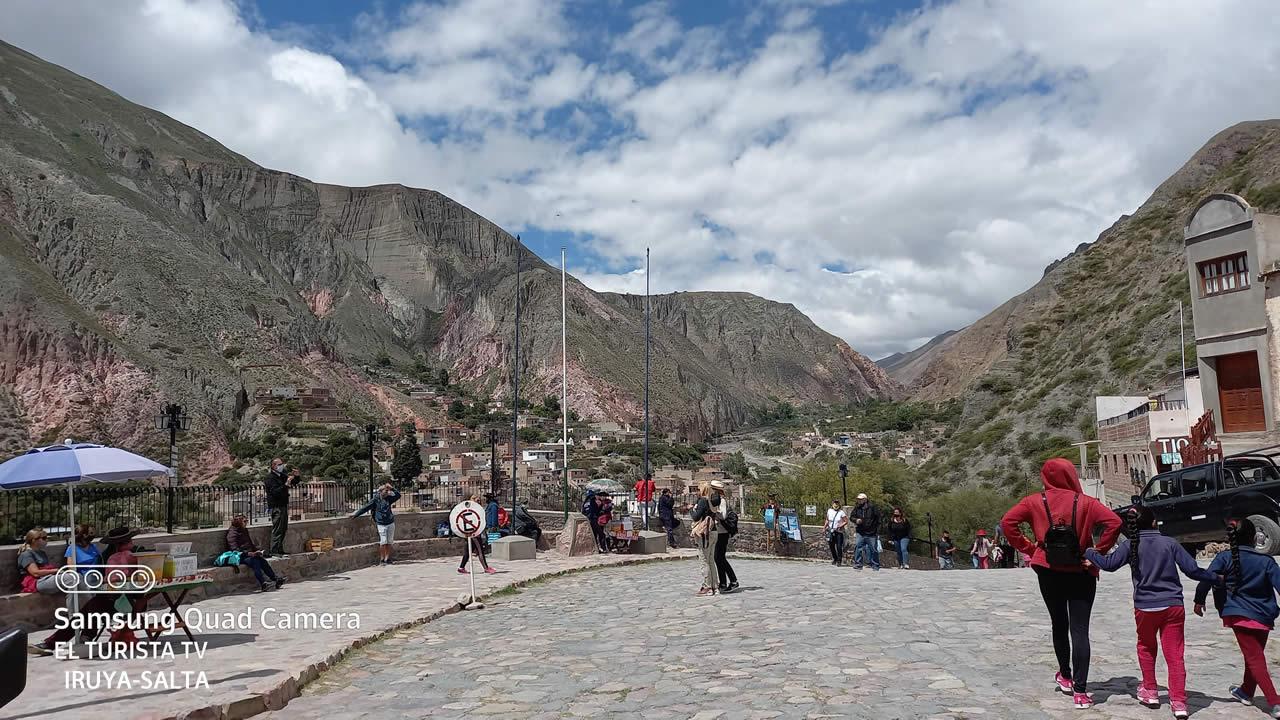Salta: La temporada invernal arranco con un fuerte impacto económico