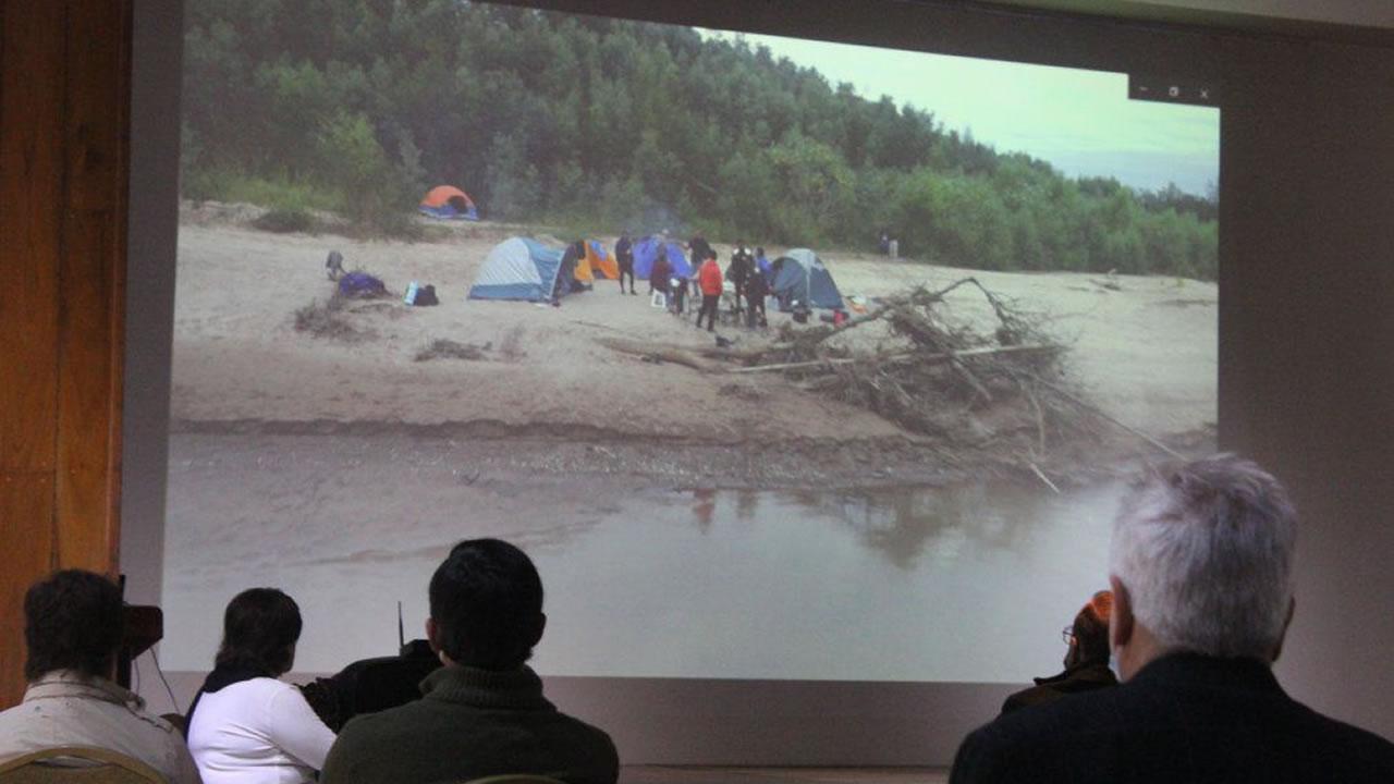 Jujuy: Estudian declarar al Río San Francisco como Paisaje Protegido Fluvial