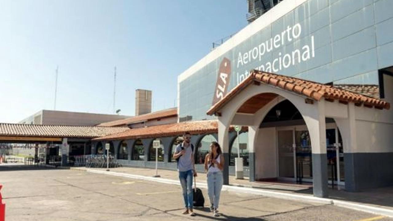 Salta comienza a transitar el camino para habilitar un corredor turístico internacional
