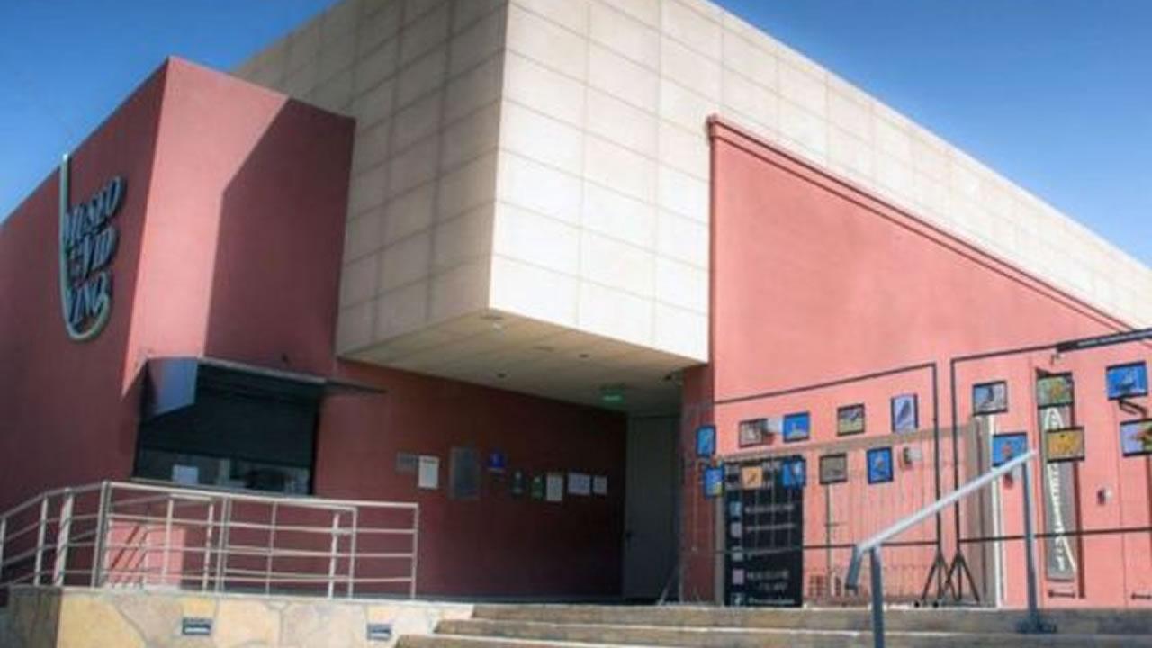 Cafayate: Anunciarán los ganadores para la construcción del Centro de Convenciones