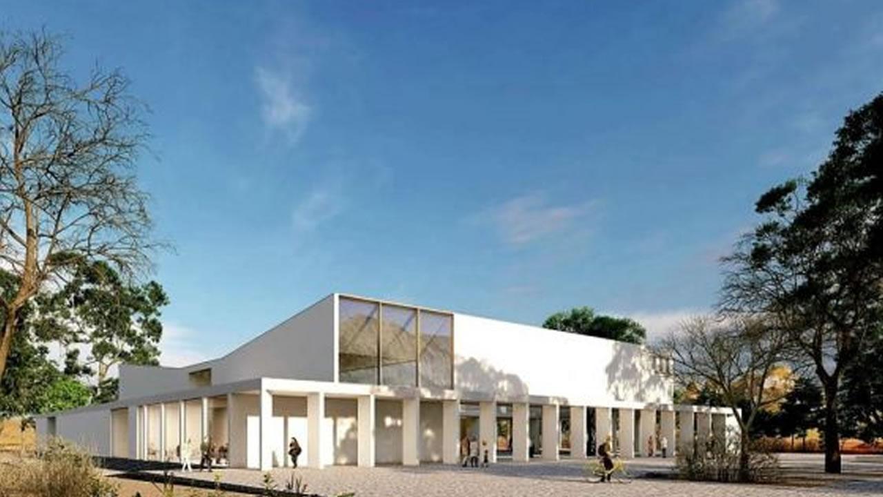 Salta: Avanza el proyecto del Centro de Convenciones en Cafayate