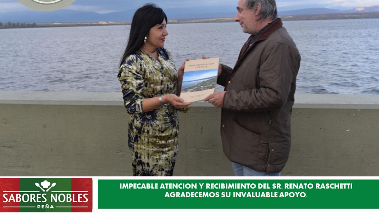 Salta: Sabores Nobles de El Carril representara a la cocina regional del NOA en Cordoba