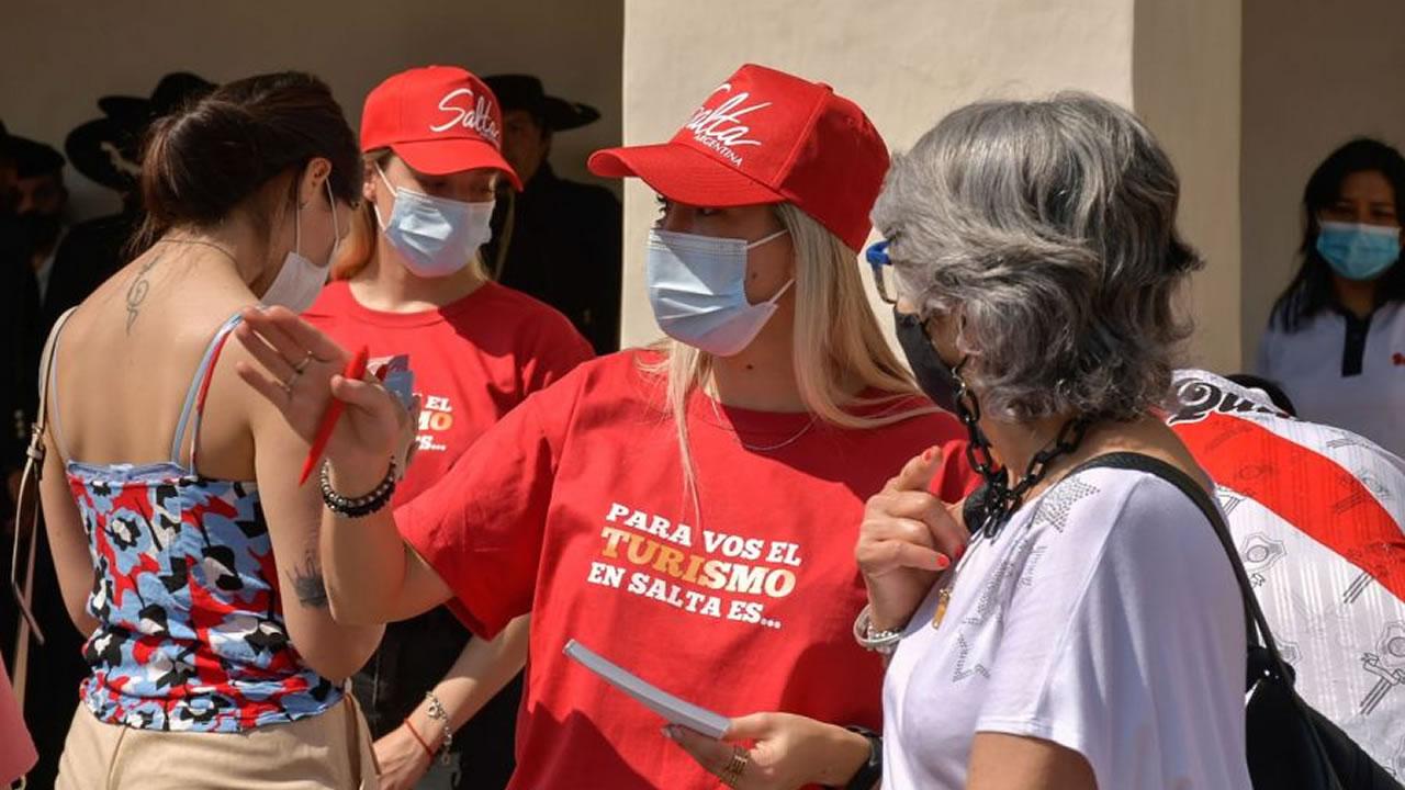 Salta: Celebra el Día Mundial del Turismo con una intensa agenda de actividades