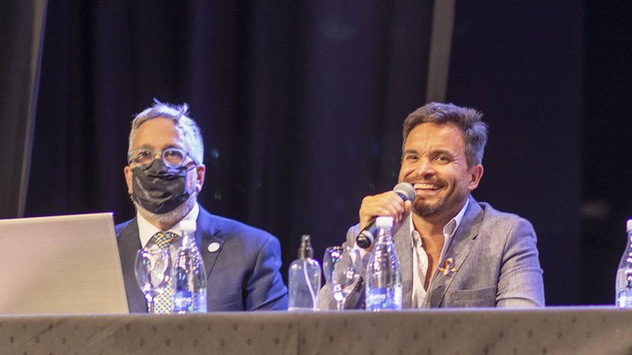 Jujuy: San Salvador fue anfitriona del Congreso de Turismo LGBT+